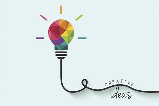 Creative Ideas to Products