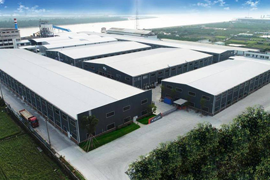 First Sports Industrial Park