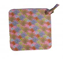 Hot Pad with Sakura Design